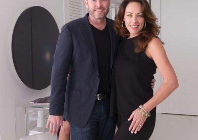 Kevin Barry Fine Art Hosts Hospitality Open House : at Zaha Hadid Private Residence to kick of Art Basel Miami Beach