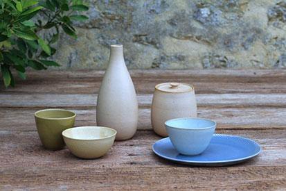 Preziosa custom pottery from Maison & Objet 2019