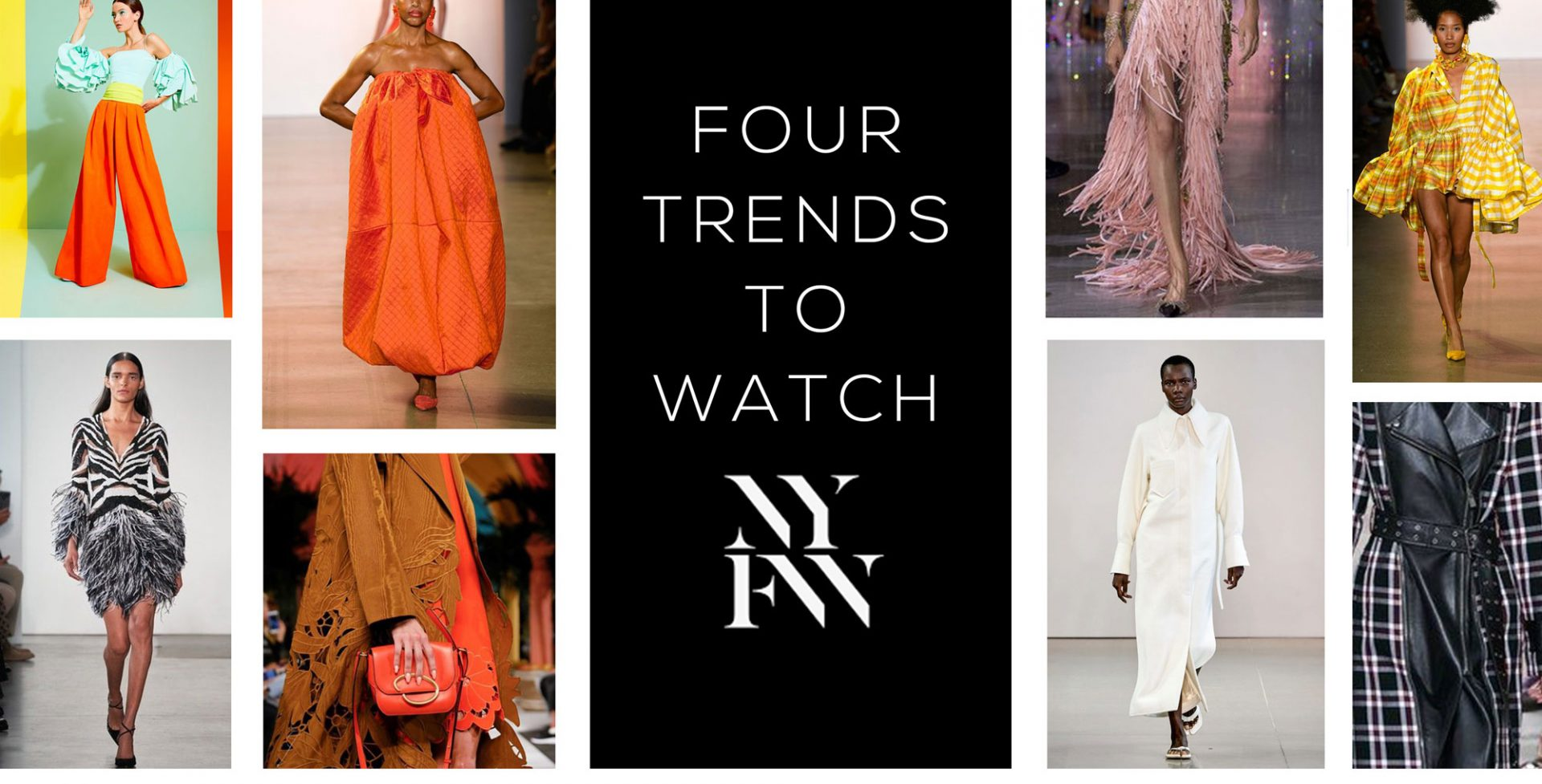 Trends to Watch- NYFW 2020
