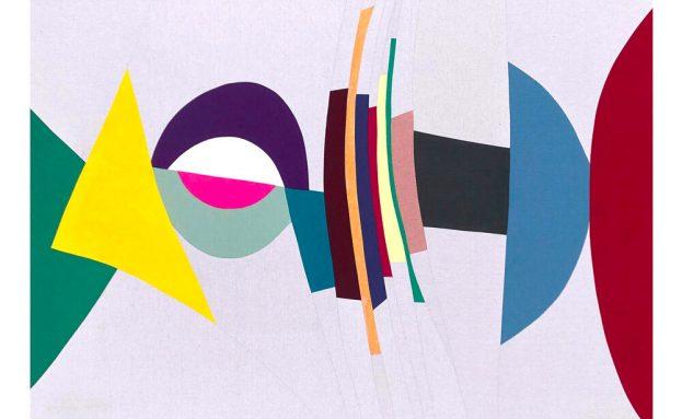 KBFA Artist Studio Visit: Meike Legler