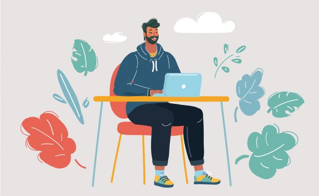 Top 5 Tips to Stay Creative (While You Stay Home)