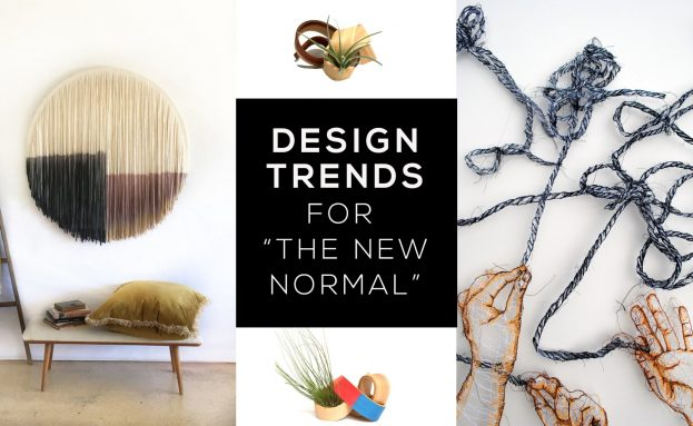 """Interior Design Trends for """"The New Normal"""""""