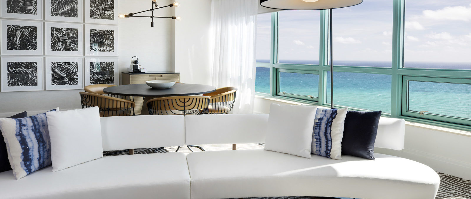 The Diplomat Beach Resort – Curio Collection by Hilton