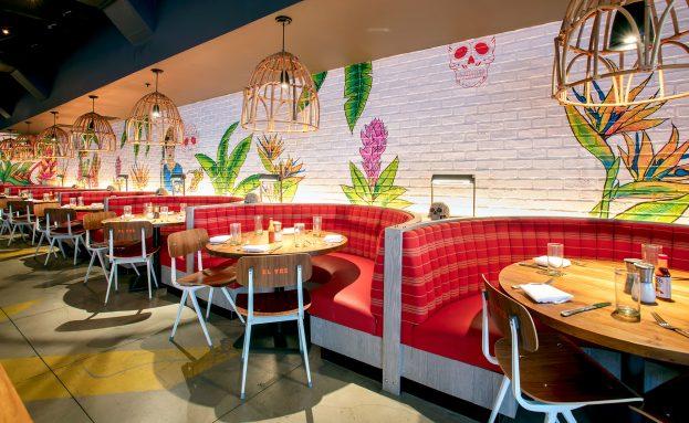 El Vez Restaurant – W Hotel
