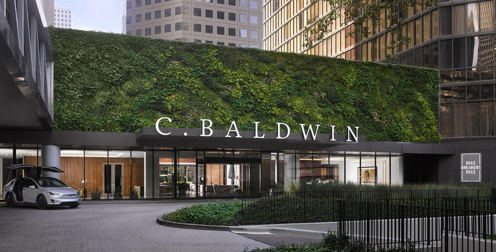 C. Baldwin Hotel – Curio Collection by Hilton