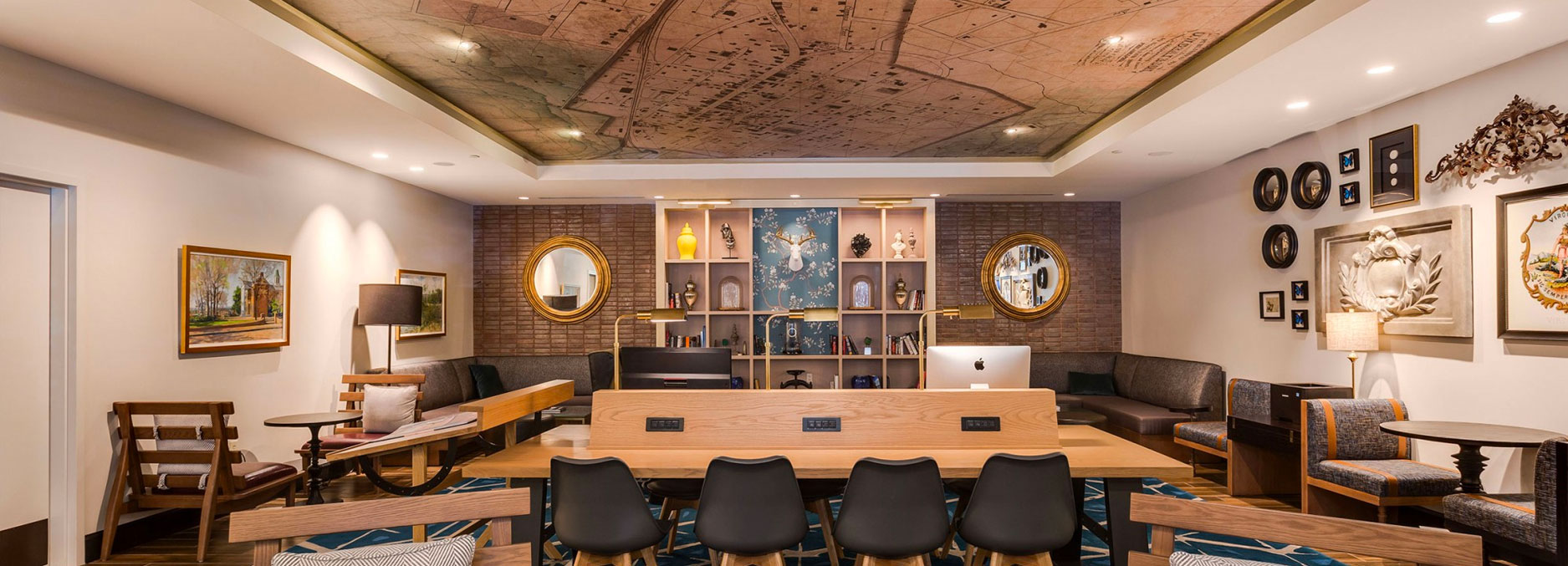The Draftsman, Autograph Collection by Marriott®
