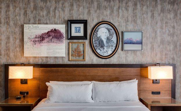 Hotel Madison JMU