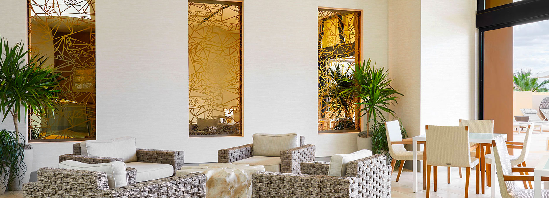 The Phoenician – a Luxury Collection Resort