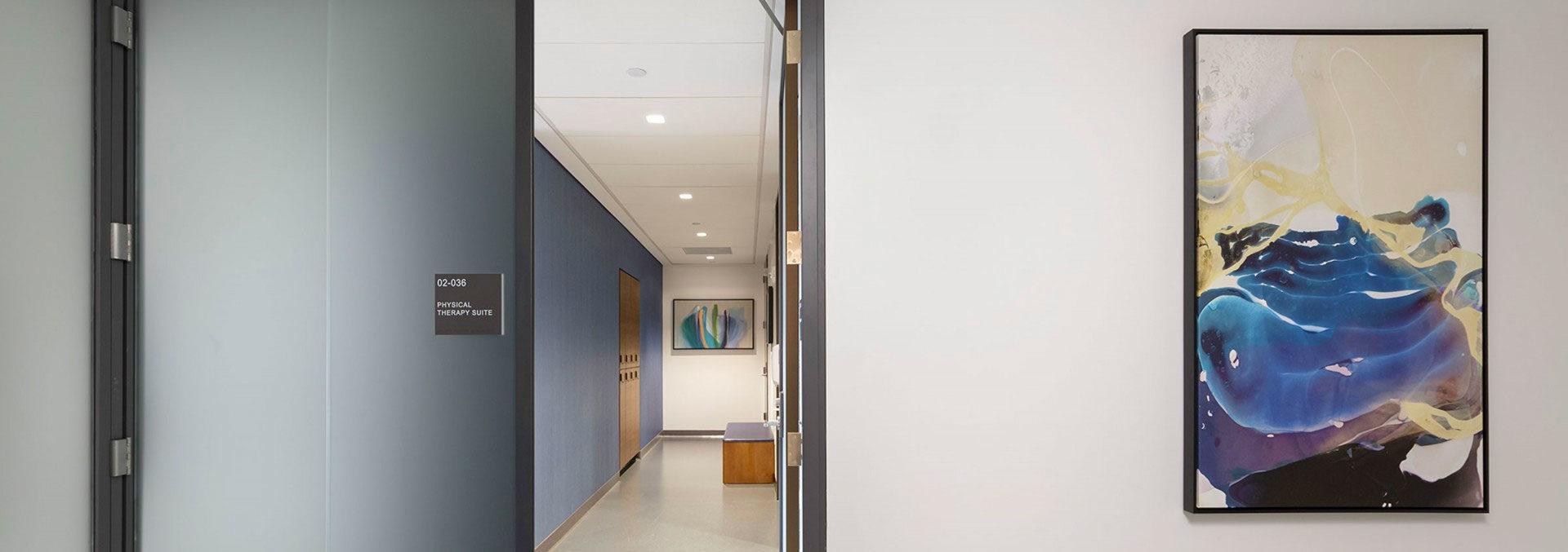 Mount Sinai Health Center at Hudson Yards