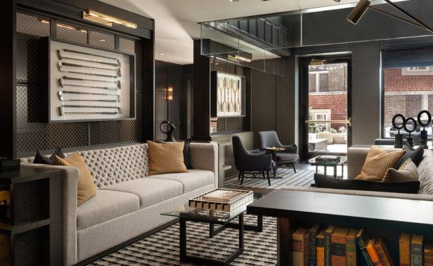 Union Club Hotel – Purdue University