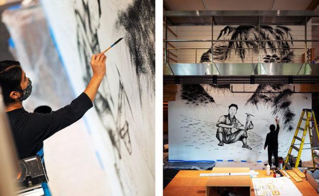 Artist Spotlight: Shogo Ota