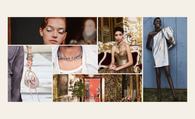 Trend Report: Silver & Gold