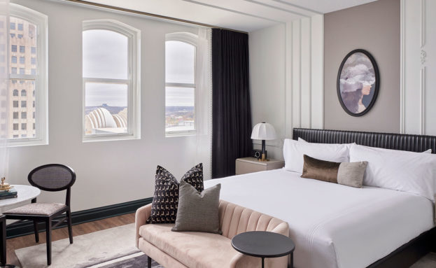 Project Spotlight: Hotel Kansas City