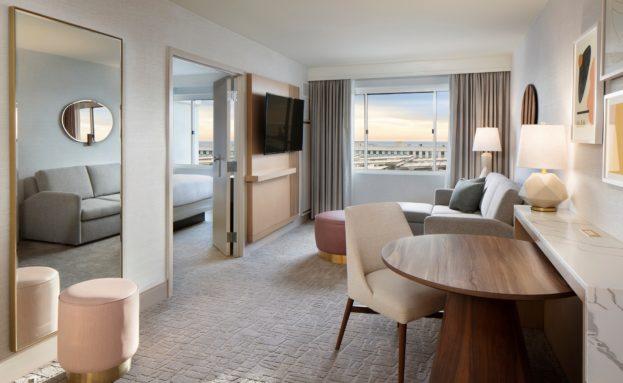 Project Spotlight: Hilton Santa Monica